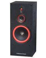 Cerwin Vega Sl-12 12 3 Way Floor Standing Tower Speaker 400 Watts Sl12