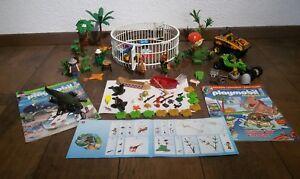 Playmobil*Zirkus*plus Jurassic Park Zubehör*ohne OVP*viele Teile* - Ludwigsburg, Deutschland - Playmobil*Zirkus*plus Jurassic Park Zubehör*ohne OVP*viele Teile* - Ludwigsburg, Deutschland