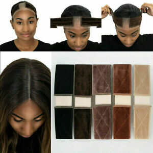 Lace-Wig-Grip-Band-New-Velvet-Comfort-Adjustable-Elastic-Wig-Grip-Headband-Brown