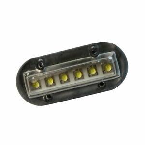 Lampada LED Subacquea Illuminazione Bootsbeleuchtung Impermeabile