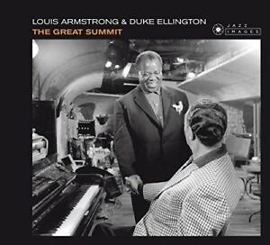 Armstrong-Louis-Ellington-Duke-Great-Summit-New-Vinyl