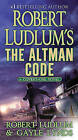 Robert Ludlum's the Altman Code by Gayle Lynds (Paperback / softback)