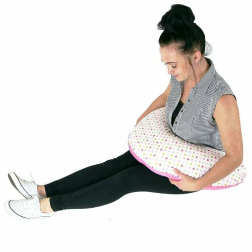 Pregnancy Support Maternity and Breast Feeding Pillow Only