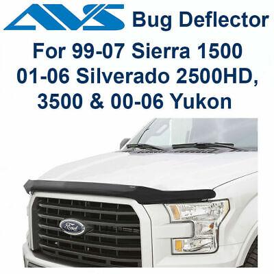 Auto Ventshade 23814 Bugflector Stone//Bug Deflector