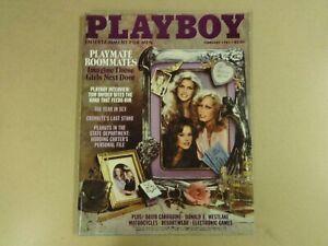 ENGLISH-MAGAZINE-PLAYBOY-FEBRUARY-1981