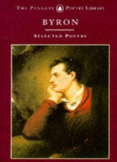 Poems (Poetry Library),Lord George Gordon Byron, A.S.B. Glover