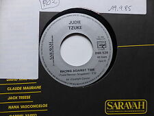 JUDIE TZUKE Racing against time SARAVAH DSB 526