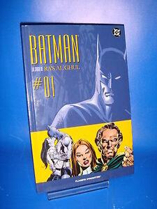 Comic-tapa-dura-BATMAN-Ras-al-ghul-n-1-recopilatorio