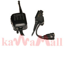 Speaker Mic w Antenna for Motorola HT1000 MTS2000 XTS