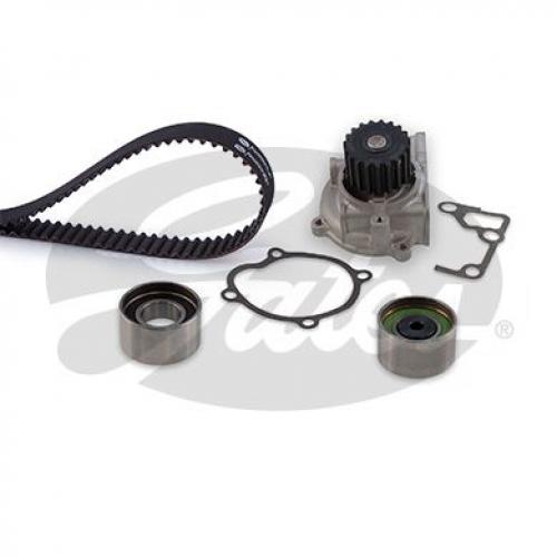Wasserpumpe + Zahnriemensatz für Kühlung GATES KP15596XS