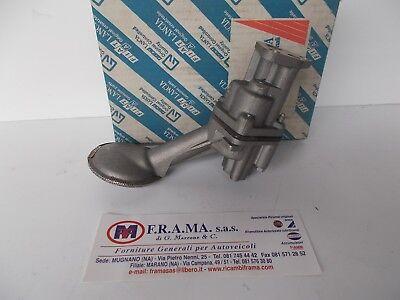 Pompe a huile vema 902242 pour FIAT VAG