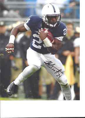 Sports Mem, Cards & Fan Shop Bright Nick Scott Penn State Nittany Lions Signed 8x10 Photo W/coa To Ensure Smooth Transmission College-ncaa