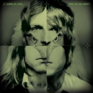 Kings-of-Leon-Only-By-the-Night-New-Vinyl-UK-Import