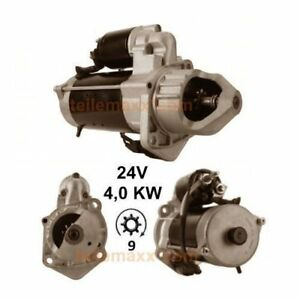 Starter-Mercedes-Benz-Vario-Atego-Citaro-A0041518401-0001231002-0051512001