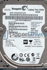 PN 1EJ162-036 Seagate 500GB SATA 2.5 Hard Drive W37 FW DEM7 WU ST500LM000