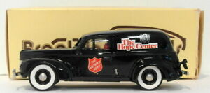 Brooklin-1-43-Scale-BRK9X-043-1940-Ford-Sedan-Delivery-Hope-Center-1-Of-175