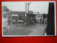 PHOTO  DALMUIR RAILWAY STATION  30/6/87