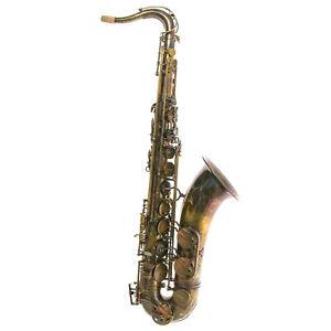 Nuovo Magenta Winds Tenore per Sassofono - TS2 Vintage W/ Suono Campione - Navi