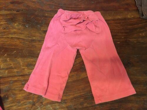 Gymboree pants jeans cord EC Folk Song 18-24 6 12 18 2T 3T 4 5 choice line vtg