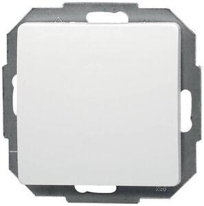 4 Stück Kopp Schalter Wippschalter HK05 Paris Aus-Wechsel arktisweiß Profi-Pack