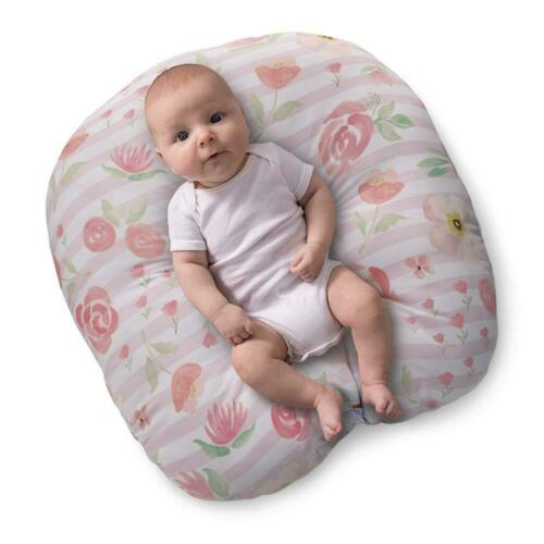 Big Blooms Boppy Newborn Lounger Blooms