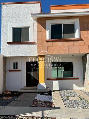 Casa en venta a un excelente precio en Tequisquiapan