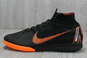 23014de1e60 Image is loading 39-Nike-Mercurial-SuperflyX-6-Elite-IC-Soccer-