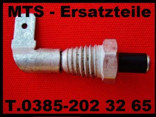 Mts Belarús piezas de repuesto freno handbremsschalter interruptor de luz de freno nuevo interruptor