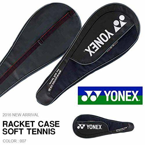 Yonex Cover Case Tennis Black 007 AC 532 Japan