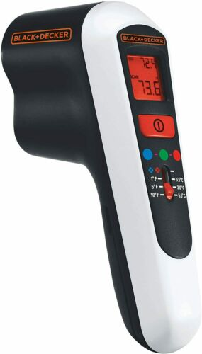 Dual Laser Digital  Temperature USA NEW Infrared Thermometer Not for Human