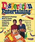 Desperation Entertaining by Beverly Mills, Alicia Ross (Paperback, 2002)