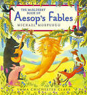 The McElderry Book of Aesop's Fables by Michael Morpurgo (Hardback)