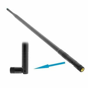 1pc-9dBi-High-Gain-Booster-15-inch-OMNI-Directional-SMA-Screw-On-Swivel-Antenna