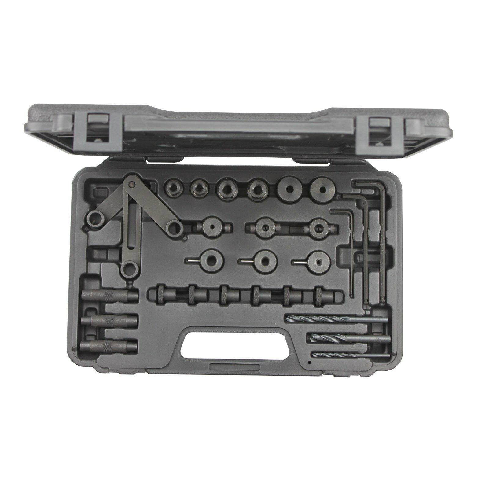 Carolus 9798.2030Set of Cylinder Head Drilling Jigs (30Pieces)