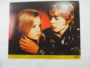 034-Retorcido-Nervio-034-Heyley-Mills-y-Hywel-Bennett-1968-Vestibulo-Cardl-Foto