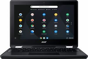 Acer-Spin-11-2-in-1-11-6-034-Touch-Screen-Chromebook-Intel-Celeron-4GB-Mem