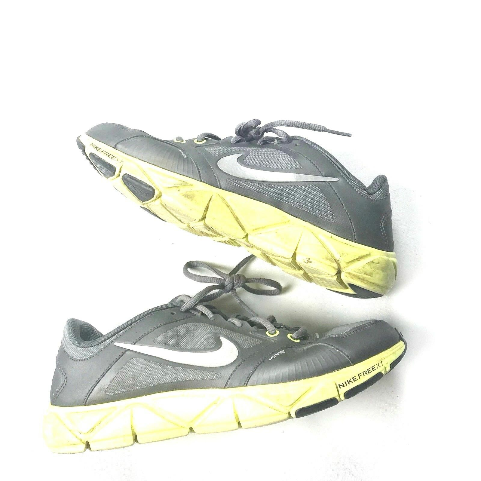 Nike Women's Flywire Nike Free XT Quick Fit Training Sneakers Comfortable Casual wild