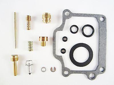 2003 SUZUKI LT80 Carburetor Rebuild Kit Carb Kit 86-06 LT 80 Quadsport BR12