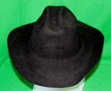 cf0ee8a083a36 item 4 STETSON Cowboy Hat 4X Beaver Fur BLACK Carson Size 6 7 8 -STETSON  Cowboy Hat 4X Beaver Fur BLACK Carson Size 6 7 8