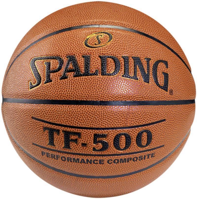 Spalding TF 500 Basketball Basketball Basketball Größe 6 NEU 40834 cb144b