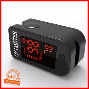Pulsoximeter-Finger-Puls-Oximeter-Alarm-Pulston-Blut-Sauerstoff-SPO2-LED