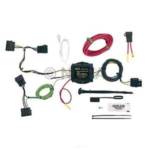 trailer wiring harness napa 7552329 ebay rh ebay com