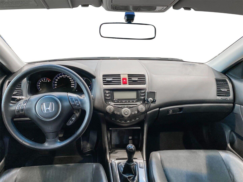 Honda Accord 2,0 Elegance - billede 5
