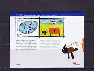 MADEIRA-S-S-EUROPA-CEPT-2006-MNH