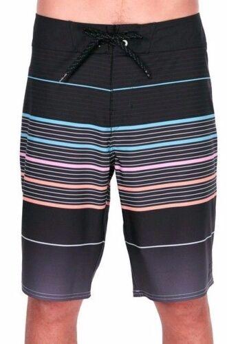 "Billabong Line Up Platinum X 20/"" Board Shorts Boardies RRP $79.99 Size 36 NWT"