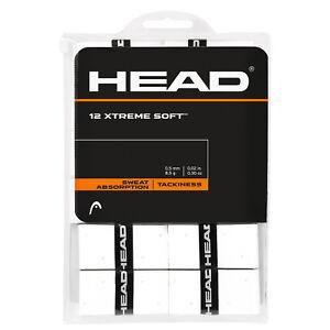 Head-Extreme-Soft-Overgrip-12er-oder-30er
