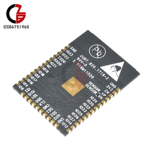 ESP-32S ESP-32 WiFi//WLAN+Bluetooth Module Controller Board ESP32 Shield