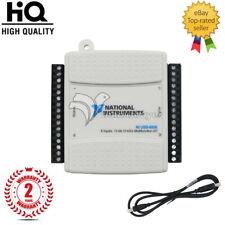 Usb 6008 Usb Data Acquisition Card Multifunction Usb Daq 779051 01 New