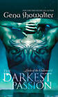 The Darkest Passion (Lords of the Underworld) by Gena Showalter (Paperback, 2014)