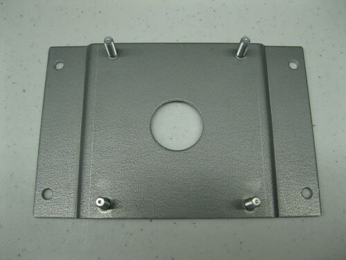 NEW Mounting Adapter Plate fits our HAPP Replacement MS Joystick